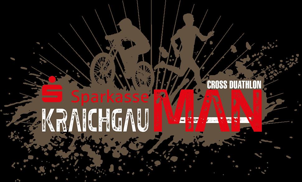 Kraichgauman Logo