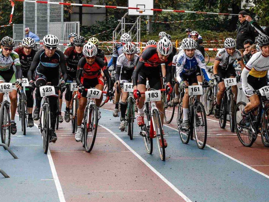 Bericht Cyclocross